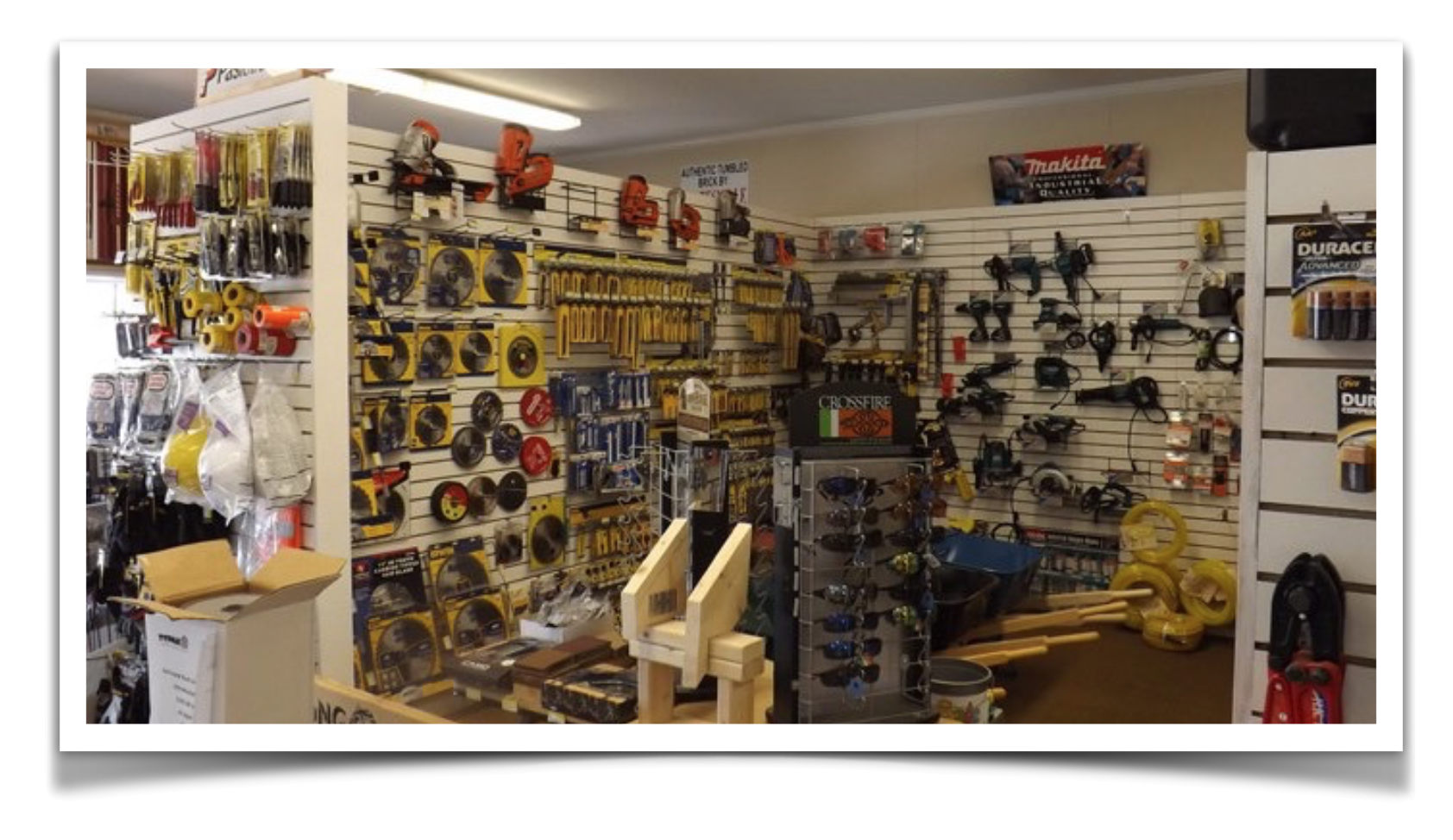 Building Supplies Morganton NC